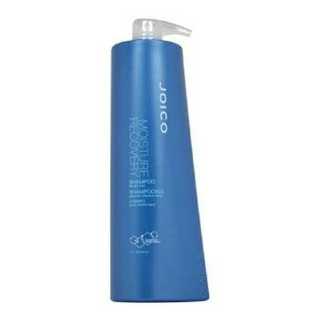 Hair Recovery - Moisture Recovery Shampoo Joico 33.8 oz Shampoo Unisex