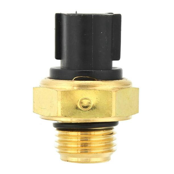 Water Temp Sensor Thermo Switch 7020-150600 Fits for CFMOTO CF800 X8 ATV Coolant Temperature Sensor