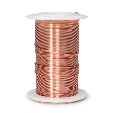 Ming Wire Copper 34Gauge 30Yd