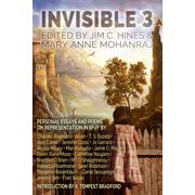 Invisible 3 - eBook