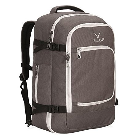 e683cbf8b Hynes Eagle - Travel Backpack 40L Flight Approved Carry on Backpack -  Walmart.com