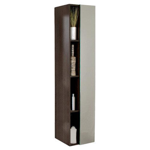 Fresca 16'' x 67'' Bathroom Linen Cabinet