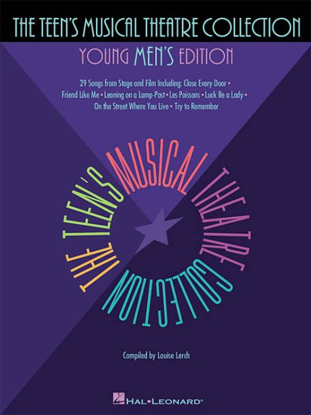 The Teen's Musical Theatre Collection by