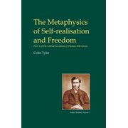 The Metaphysics of Self-realisation and Freedom - eBook