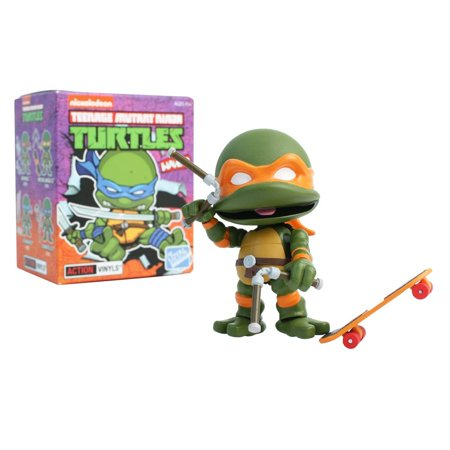 Teenage Mutant Ninja Turtles Blind Box 3