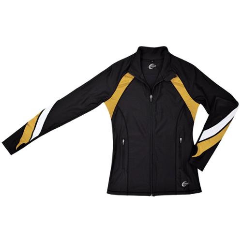 Chasse Performance Met Vip Jacket BL-WH-MP YL Size Large by