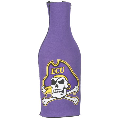 - Collegiate Licensed Product® ECU Pirates™ Bottle Insulator
