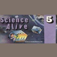 Science Alive 5 - eBook