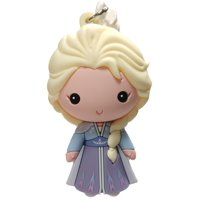 Disney Frozen 2 Elsa Mystery Minifigure [Blue and Purple Gown] [No Packaging]