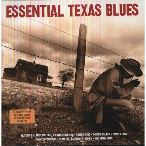 Essential Texas Blues / Various (Vinyl)