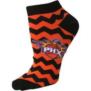 Phoenix Suns Women's Chevron Stripes Ankle Socks