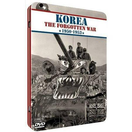 Korea: The Forgotten War 1950-1953