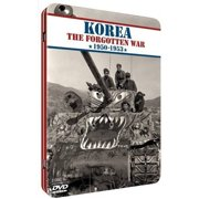 Korea: The Forgotten War 1950-1953 (DVD)