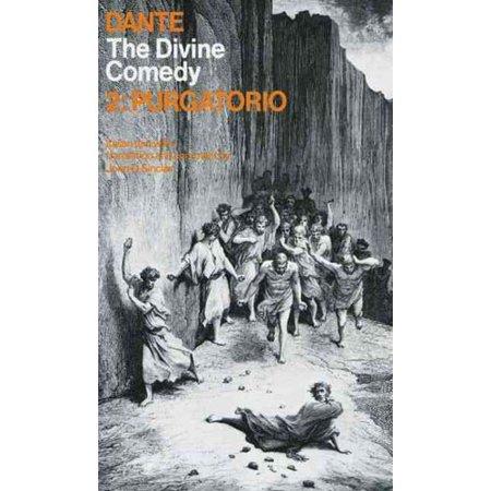 The Divine Comedy of Dante Alighieri: Purgatorio