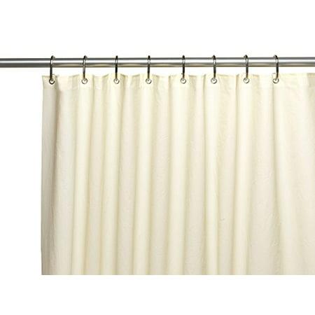 Royal Bath Extra Long And Heavy 10 Gauge Peva Non Toxic Shower