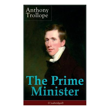 The Prime Minister (Unabridged) (Paperback)