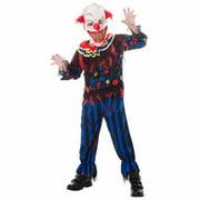 Scary Clown Child Halloween Costume