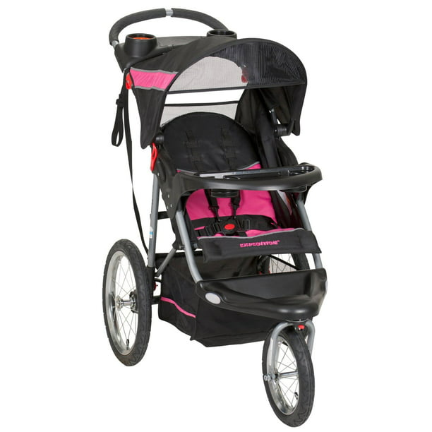 Baby Trend Expedition Jogging Stroller, Baby Trend Jogging Stroller Chicco Car Seat
