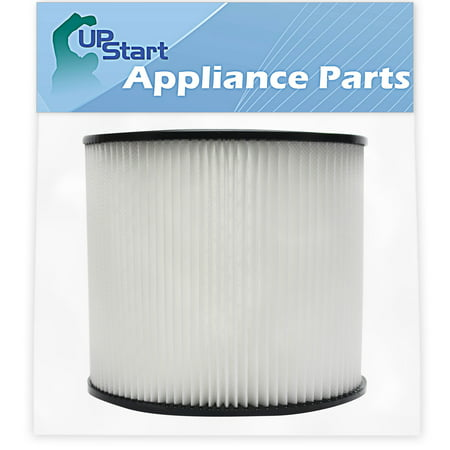 Replacement Shop-Vac Lowe's Wet/Dry Vac 592-06-11 Vacuum Cartridge Filter - Compatible Shop-Vac 90304 Cartridge Filter - image 4 de 4