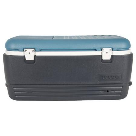 Igloo MaxCold Cooler, 100 qt