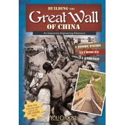 Building the Great Wall of China - eBook