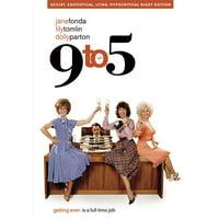 Nine to Five (9 to 5) (DVD)