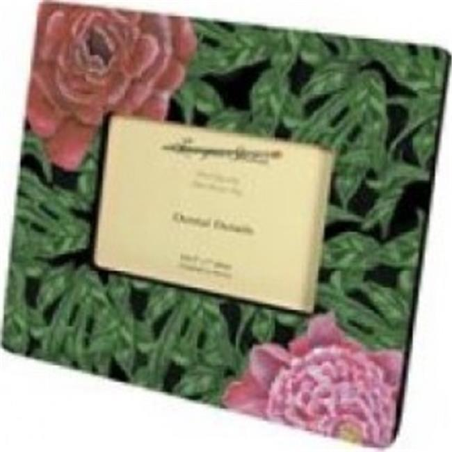 Lexington Studios 11037 Peonies 5 x 7 Large Picture Frame by Lexington Studios