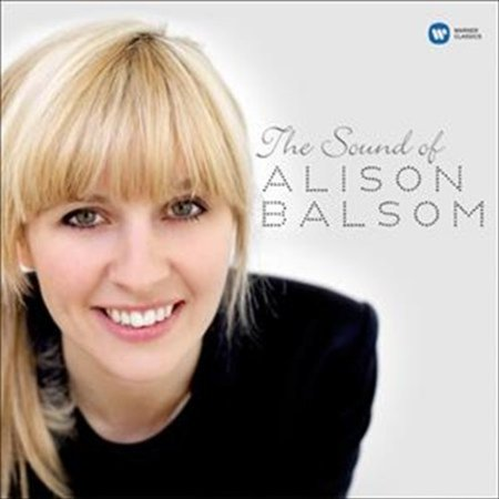 THE SOUND OF ALISON BALSOM ()