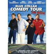 Blue Collar Comedy Tour: The Movie by WARNER HOME ENTERTAINMENT