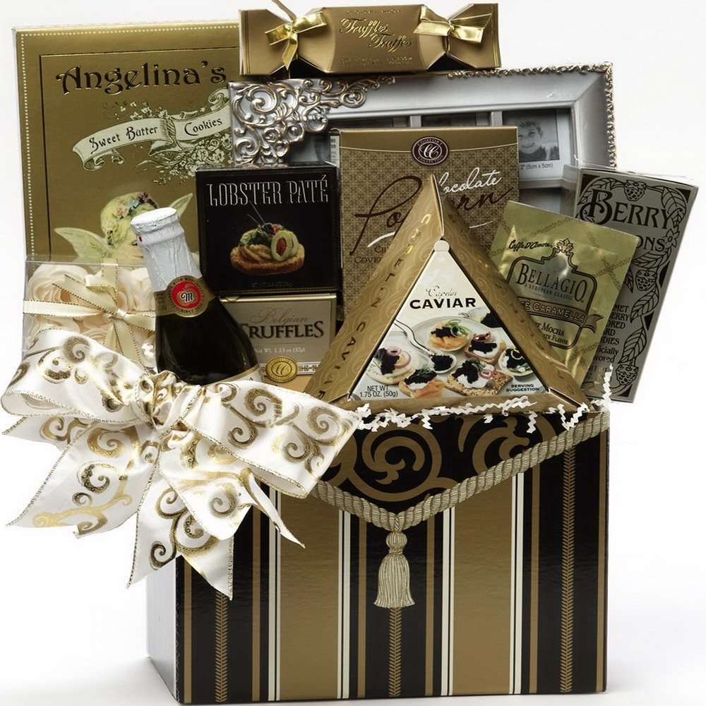 To Have and To Hold Wedding or Anniversary Gourmet Gift B...