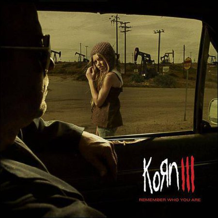 Korn III: Remember Who You Are (Edited)