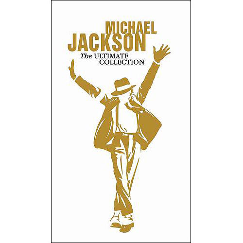 The Ultimate Collection (5 Disc Box Set) (4 CDs and 1 DVD)