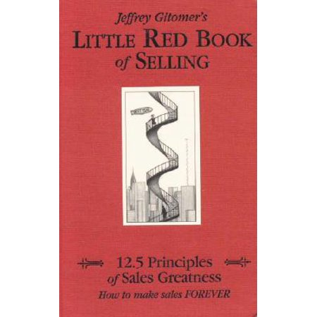 Forever 21 Halloween Sale (Little Red Book of Selling : 12.5 Principles of Sales Greatness: How to Make Sales)