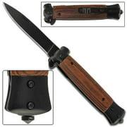 Striker Old Hickory Tactical Pocket Knife