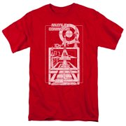 Atari - Lift Off - Short Sleeve Shirt - XX-Large