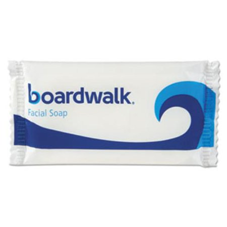 Boardwalk No12soap Face And Body Soap  Foil Wrapped  Sweet Bouquet Fragrance   5Oz Bar  1000 Carton
