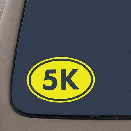 206 Van (5k Vinyl Decal | 5.25-Inches By 3.5-Inches | Yellow | Car Truck Van SUV Laptop Macbook Wall Decals )