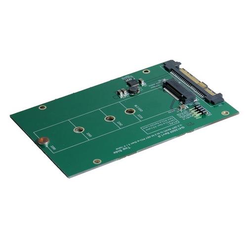 M.2 to U.2 SFF-8639 PCIe X4 GEN 3 Adapter