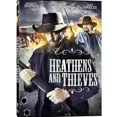 Heathens And Thieves (Widescreen)