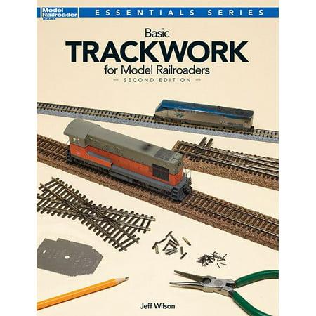Basic Business Model (Basic Trackwork for Model Railroaders, Second Edition)
