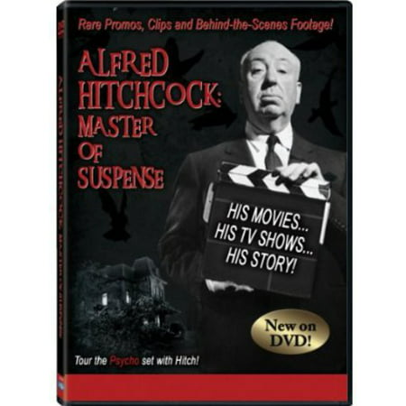 Alfred Hitchcock Halloween (Alfred Hitchcock: Master of Suspense)