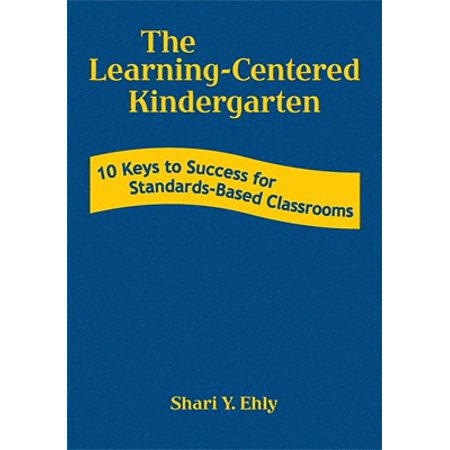 The Learning-Centered Kindergarten : 10 Keys to Success for Standards-Based Classrooms - Halloween Reading Centers For Kindergarten