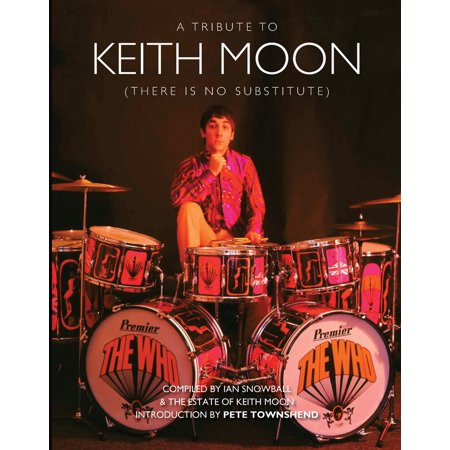 A Tribute To Keith Moon (There Is No Substitute) - Keith Moon Halloween