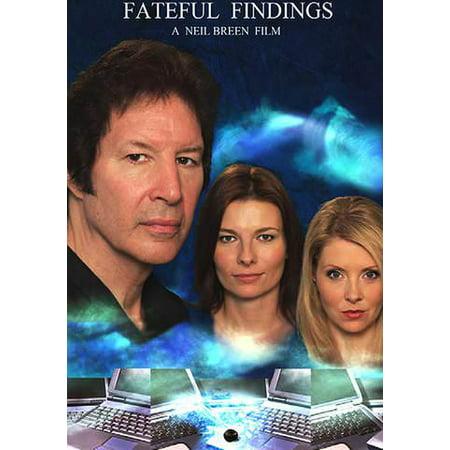 Fateful Findings (Vudu Digital Video on Demand) - Walmart com