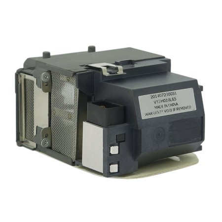 Lutema Platinum Bulb for Epson PowerLite 1760W Projector (Lamp with Housing) - image 4 de 5