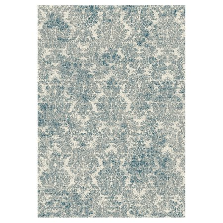 KAS Oriental Rugs Provence 8609 Damask