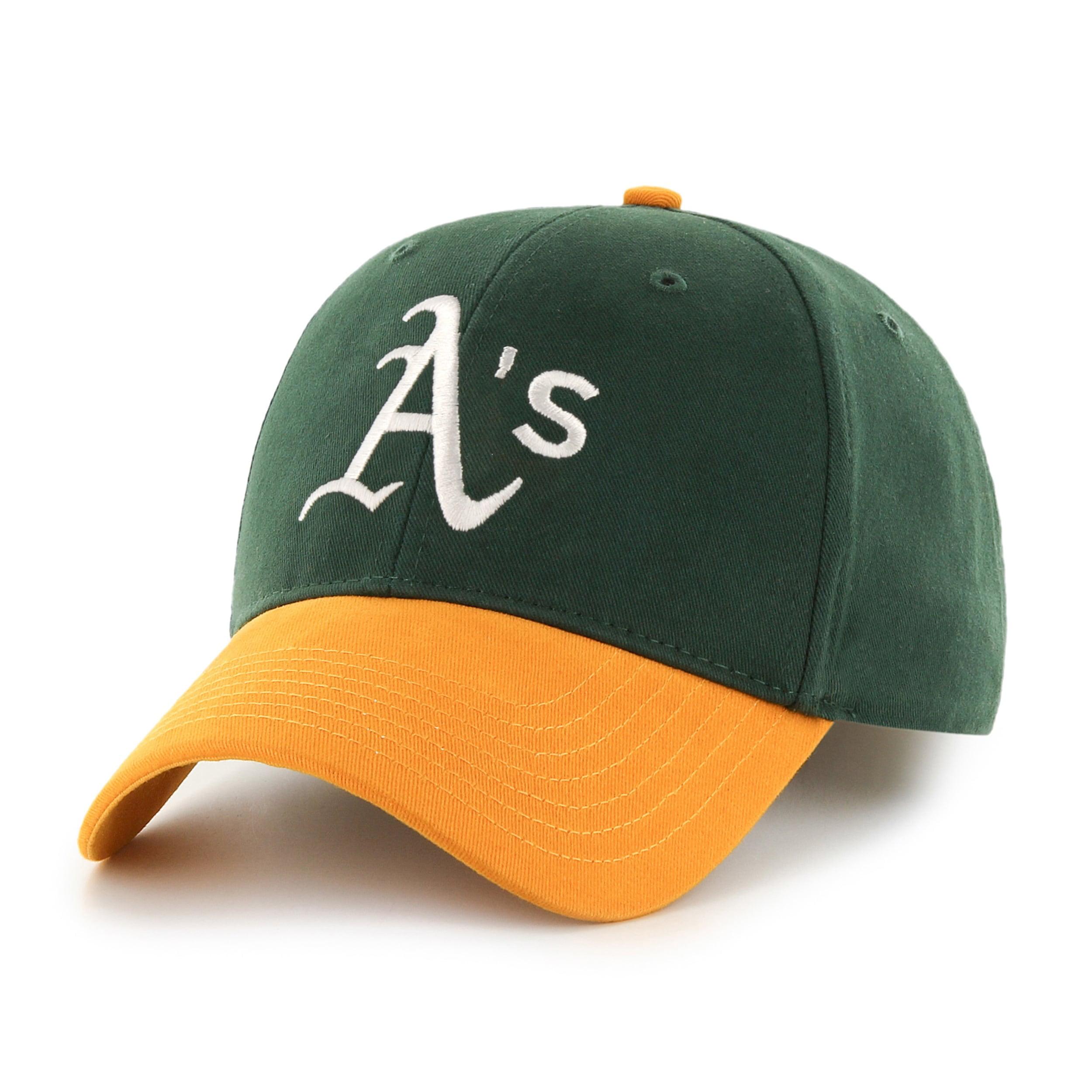 MLB Oakland Athletics Basic Cap / Hat by Fan Favorite