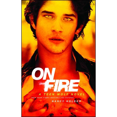 On Fire : A Teen Wolf Novel