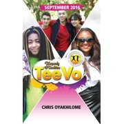 Rhapsody of Realities TeeVo: September 2016 Edition - eBook
