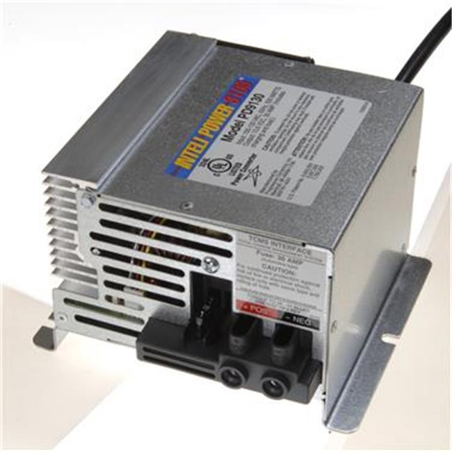 Prog Dynamic PD9130V Power Inverter 30 Amps Maximum Output